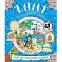 Livro 1001 Coisas Para Encontrar Piratas Ciranda Cultural