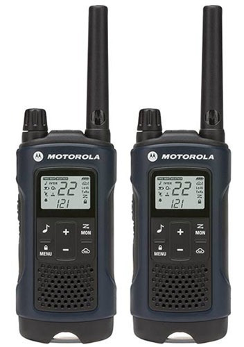 Talkabout Motorola T460 Walk Talk Radio Comunicador