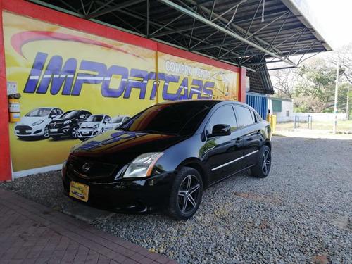 Nissan Sentra 2013 2.0 Sl At