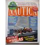 Revista Náutica Mar 2010 Nº 259 Escolas De Velas