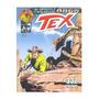 Tex Platinum Ouro Histórica Escolha 1 Edição Mythos