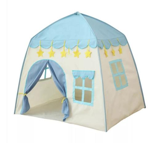 Barraca Tenda Casa Infantil Dobrável Melhor Presente