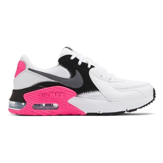 Zapatillas Wmns Nike Air Max Excee Damas Running Cd5432-100