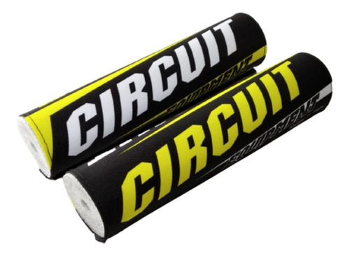 Protetor Guidão Circuit Mx     Espuma