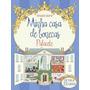 Livro Infantil Minha Casa De Bonecas: Palacete Editora U