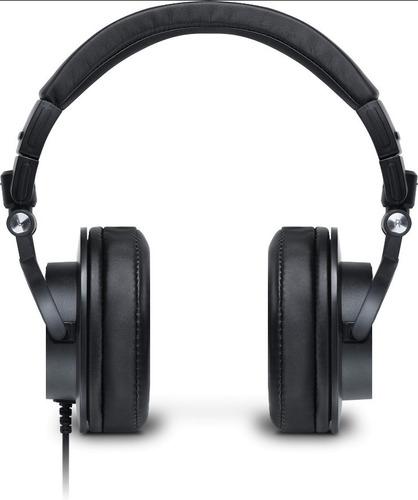 Headphone Monitor Presonus Hd9 Fone De Ouvido Dj Lacrado!