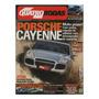 Quatro Rodas Nº511 Porsche Cayenne Maybach Strada Stilo Clio
