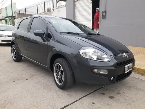 Fiat Punto Atracctive