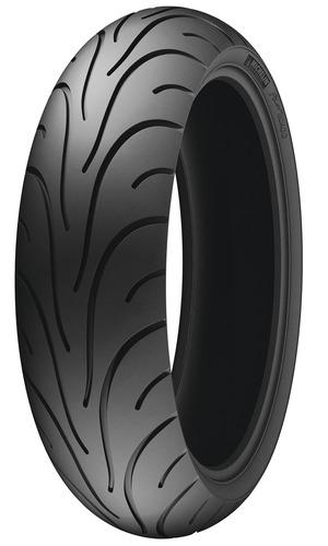 Michelin 180 55 17 Pilot Road 2 Benelli Tnt 600 C/env Gratis