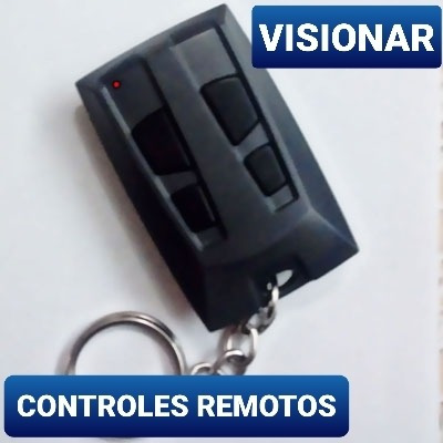 Control Remoto De Porton - Cortina - Clonador - Copiador