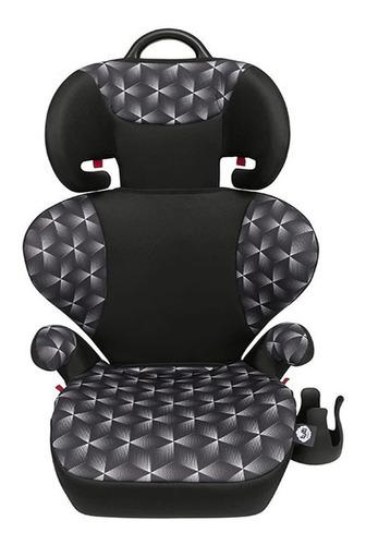 Tutti Baby Cadeira Triton Preto