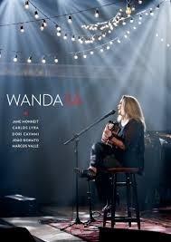 Dvd Wanda Sa - Ao Vivo - 2014 Original