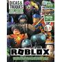 Revista Superpôster Dicas E Truques Xbox Edition Roblox