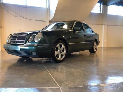 Mercedes-benz Clase E 1996 2.3 E230 Elegance