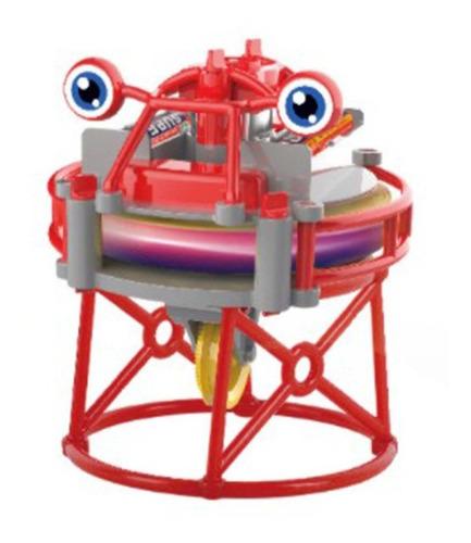 Magical Tumbler Car Toys Monociclo Brinquedo Elétrico Corda