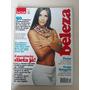 Revista Nova Beleza 15 Ivete Sangalo Camila Pitanga Galisteu