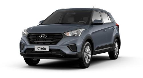 Hyundai Creta 1.6 At Action 21/21