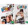 Kit Eu Fico Loko Volume 2 Volume 3 ( 2 Livros )