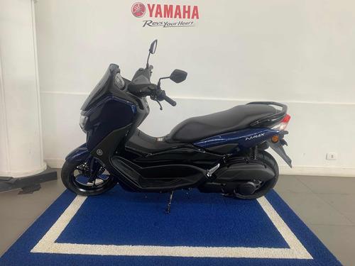Yamaha Nmax Abs Azul 2021