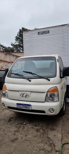 Hyundai  Hr Baú  - Ano 2009