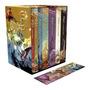 Livro Harry Potter Edição Especial Box 7 Volumes