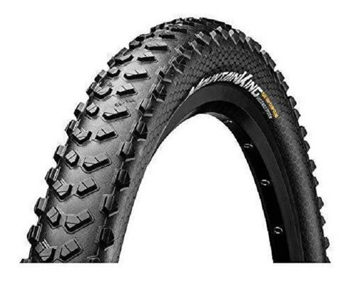 Pneu Aro 29 Continental Mtb Mountain King Tubeless Performac