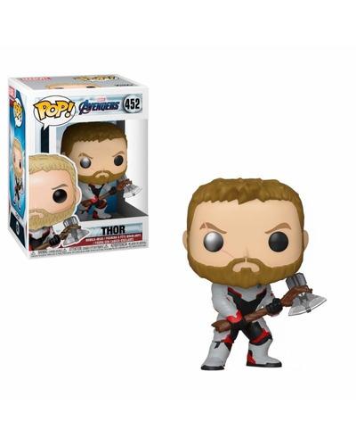 Funko Pop Avengers Endgame #452 - Thor