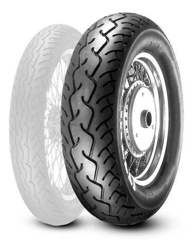 Cubiertas Pirelli Custom Mt66 Route 140/90-15 Pirelli 9256