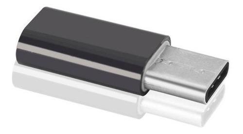 Adaptador V8 Micro Usb X Tipo C