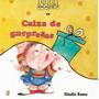 Livro Caixa De Surpresas Claudia Ramos