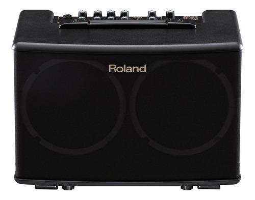 Amplificador Roland Ac Series Ac-40 Para Guitarra De 35w