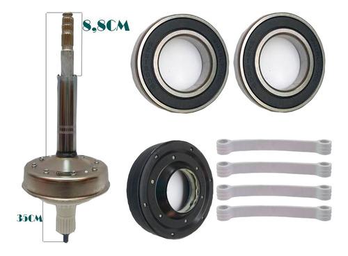 Mecanismo/cambio Cwc10 Lavadora Cons. Facilite 10kg