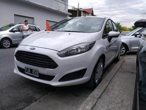 Ford Fiesta Fiesta 1.6 Se