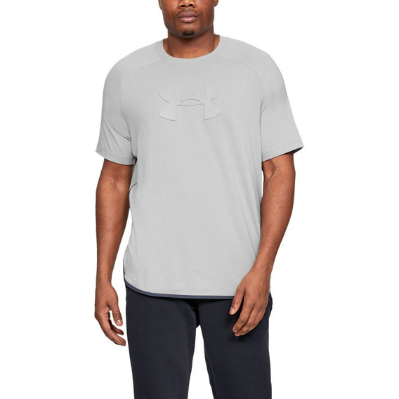 Remera Under Armour Unstoppable Hombre