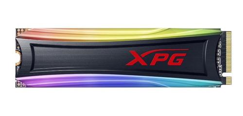 Disco Sólido Interno Xpg Spectrix S40g As40g-512gt-c 512gb