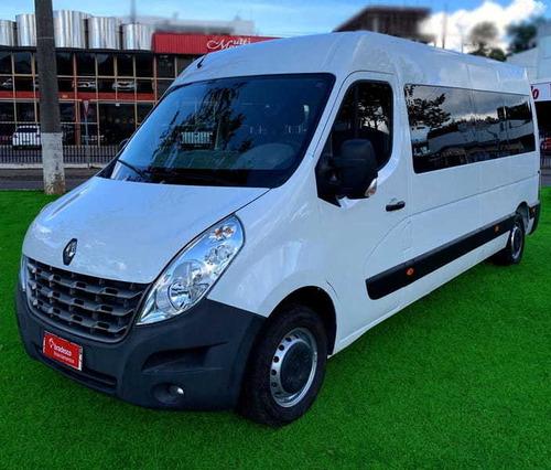 Renault Master Mbus Exec L3h2