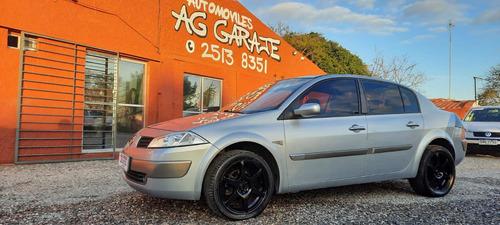 Renault Megane Sedan Extra Full