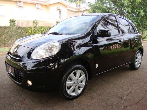Nissan March 1.0 S Rio 2013 Completo Apenas 16000km Originai