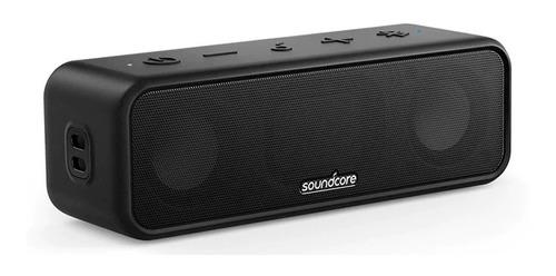 Caixa De Som Anker Soundcore 3 Bluetooth Portátil
