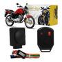 Bloqueador Por Afastamento Moto Antifurto Corta Corrente R15