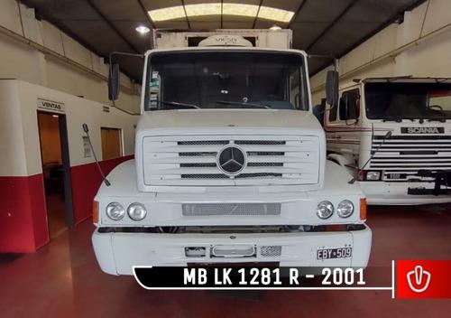 Mercedes Benz Lk 1218 R