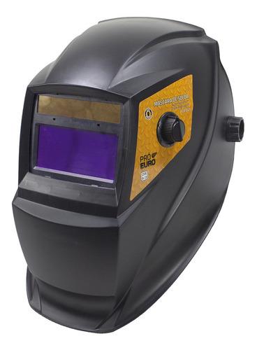 Máscara Solda Digital Eletrônica Automática - Profissional