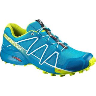 Zapatillas Hombre Salomon Celeste Speedcross 4 Trail Running