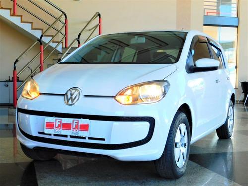 Volkswagen Up! Take 1.0 Total Flex 12v 5p