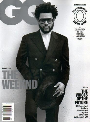 Revista Gq Us Moda E Estilo Para Homens