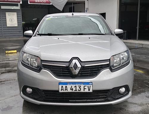 Renault Logan 1.6 Expression 85cv Año 2016