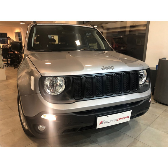 Jeep Renegade 1.8 Sport A/t