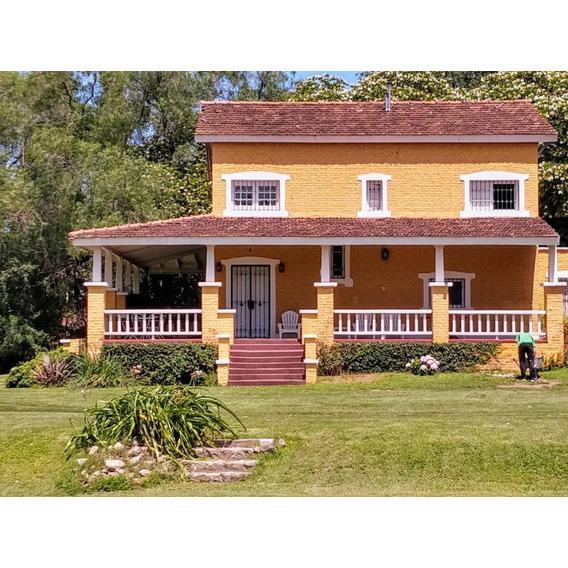 Casa - Villa Allende