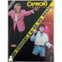 Revista Capricho Especial Rod Stewart E A ha No Brasil 645