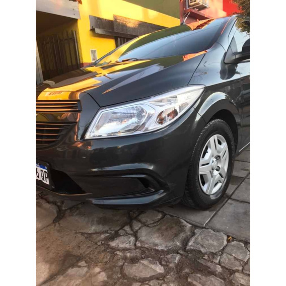 Chevrolet Onix 1.4 Joy Ls + 98cv 2017
